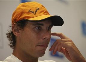 Rafael Nadal comienza el 2015 con una dura derrota ante Andy Murray