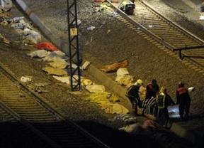 Exceso de velocidad, primera teoría sobre las causas de la tragedia del tren Alvia descarrilado