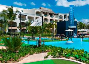 Hard Rock Hotel & Casino Punta Cana, un paraíso en pleno Caribe
