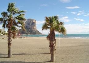 Calpe, primera localidad española con Wi-Fi gratis todas sus playas