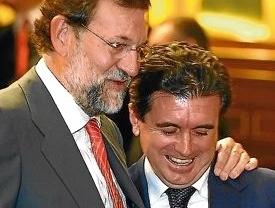 Twitter también quiere ser 'juez': mete a Rajoy en el saco del 'caso Matas'
