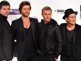 Take That anuncia su nuevo albúm progress