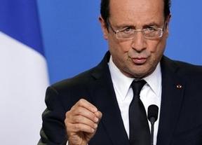 El sorprendente lenguaje bélico de Hollande: los terroristas en Malí serán