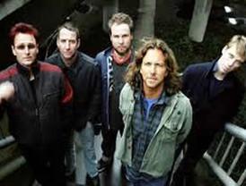 Pearl Jam celebra 20 años de carrera con nuevo album