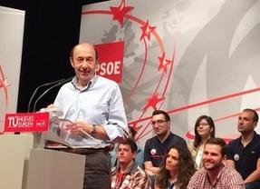 'Tengo una mala noticia para Arias Cañete, las mujeres también votan en España y en Europa'