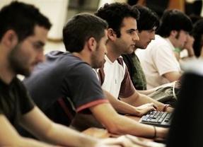Los jóvenes gallegos, entre los más emprendedores de España