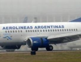 Los gremios del transporte anunciaron un boicot a las empresas españolas
