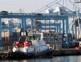 El mercante ruso retenido en Algeciras deposita la fianza de 150.000 euros