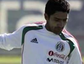 Antonio Naelson 'Sinha' causa baja del Tri por lesión