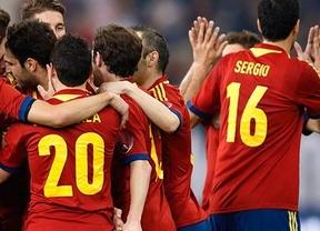 La Roja detiene su caída: vuelve al 'top ten' en la lista FIFA que encabeza Alemania a mucha distancia