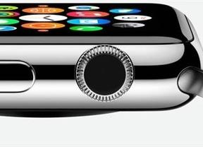 Apple presenta al mundo su reloj inteligente