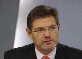 Justicia prorroga hasta finales de 2016 el plazo para cambiar la gestión del Registro Civil