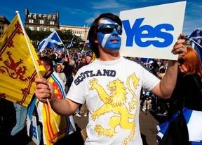 Consecuencias económicas para España ante una posible independencia escocesa