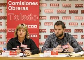 Las 'primarias' de CCOO en las elecciones sindicales del personal laboral de la Junta