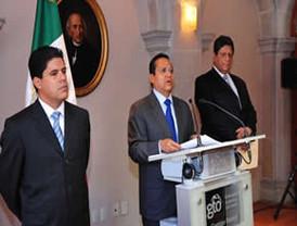 Acepta Oliva Ramírez de secretario de Gobierno