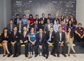 Voze, Acuerdalo.com y Naotech Solutions, ganadores del Demoday Del Hub Emprende