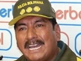 Comandante de la policía confirma que el narcotráfico utiliza a menores de edad