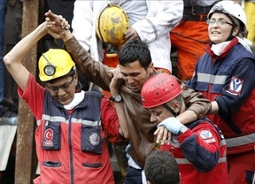 Turquía rechaza la ayuda internacional tras la tragedia de la mina de Soma