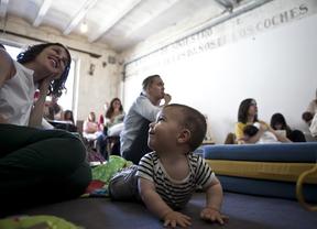 La escuela para madres emprendedoras 'Campus for Moms' ya está en marcha en España