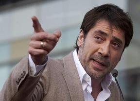 Los Bardem, el juez Garzón y otras celebridades de la cultura apoyan un proceso de