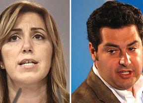 Recta final de la campaña andaluza: nace una nueva era, pero resistirán los partidos tradicionales