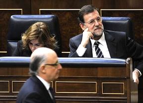 Rajoy envía una carta a Europa pidiendo unión fiscal y bancaria