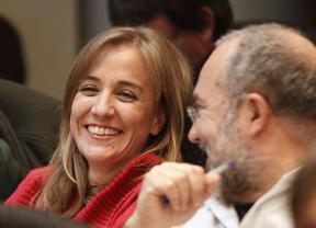 La presidencia de IU ni expulsa a los portavoces díscolos ni intervendrá la federación de Madrid
