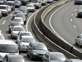 Tres personas pierden la vida y otras cinco resultan heridas en las carreteras de CyL