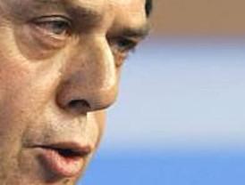 Trillo apoya a Cotino: 'Si dice que el Gobierno ha pagado a ETA, tendrá datos y los aportará'