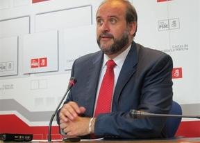 El PSOE pide a Cospedal que impida la firma del memorándum del trasvase Tajo-Segura