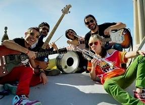 El grupo de ska latino Limando elige la Sala Arena de Madrid para presentar su segundo disco