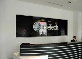 Teletech negociará el lunes el cierre de su centros en España