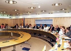 Castilla-La Mancha tendrá un objetivo de déficit del 1,3% en 2013
