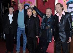 Los Monty Python vuelven con 'Absolutamente nada'