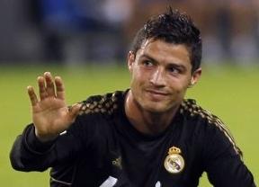 La Agencia Tributaria 'renueva' a Ronaldo