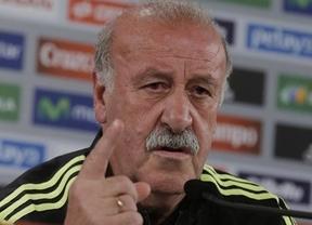 Del Bosque se une a la lucha contra los ultras futboleros: