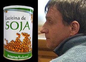 Así hacía huelga de hambre el etarra 'Pakito': aceite, ajos y lecitina de soja