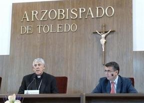 El arzobispado de Toledo mantiene