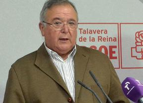 Corrochano (PSOE) propone la llegada una vez al mes de un Tren de la Cerámica a Talavera
