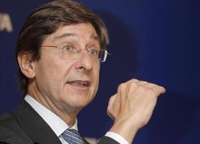 El presidente de Bankia: