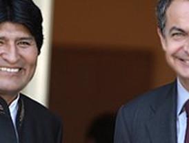 España y Bolivia firmarán un acuerdo marco para la exploración y explotación del litio