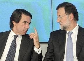 Aznar, ¿mensaje a Rajoy?: pide restaurar la ejemplaridad y la transparencia porque las instituciones están