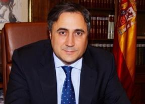 En Cuenca, el candidato a la alcaldía designado por el PP es Angel Mariscal