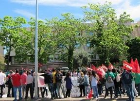 Concentraciones contra la LOMCE en toda Castilla-La Mancha