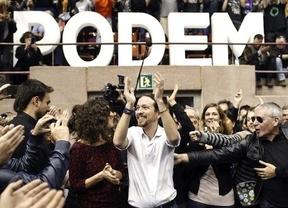 Pablo Iglesias elige Sevilla para su segundo gran mitin como secretario general de Podemos