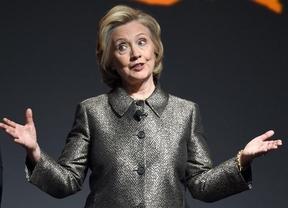 Hillary y Bill Clinton ganaron más de 25 millones de dólares por pronunciar discursos desde 2014