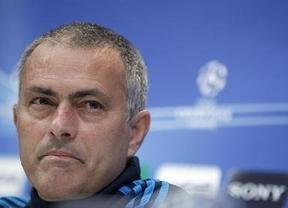 Mourinho escuda a sus jugadores falla-penaltis: