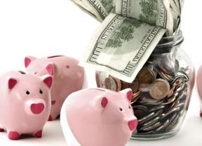 Familias y empresas reducen su deuda a los mínimos de 2007