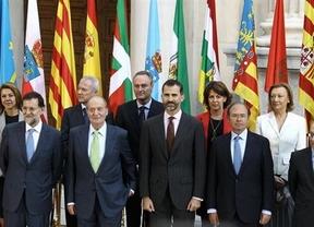 Declaraciones de los presidentes autonómicos tras la Conferencia de Presidentes