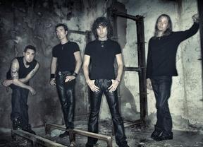 El sólido rock de 'Vacío' hace mucho más dulce el infierno con su segundo disco